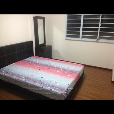 2 pax for $800- Couple Room at Tampines