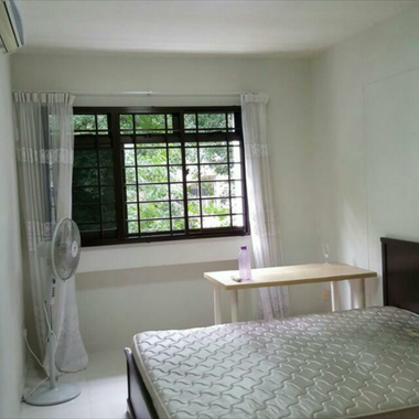 BUANGKOK COMMON ROOM FOR RENT