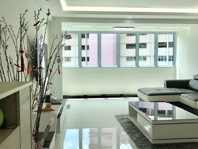 Hdb For Rent No Agent Fee For Rent Whole Unit Hdb I Sembawang Blk C With Hdb For Rent Create A