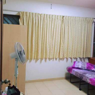 Common Room Available Near Changi Airport