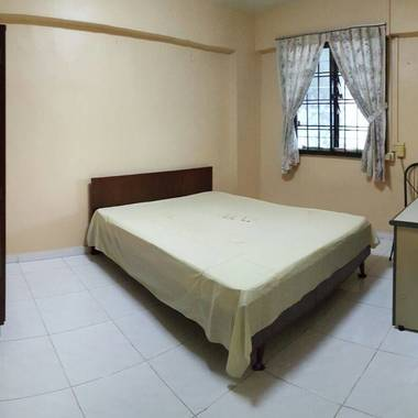 Double room fully furnished - clean and spacious
