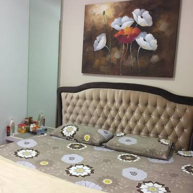 Common room available in Condo – Very Near to Changi Business Park