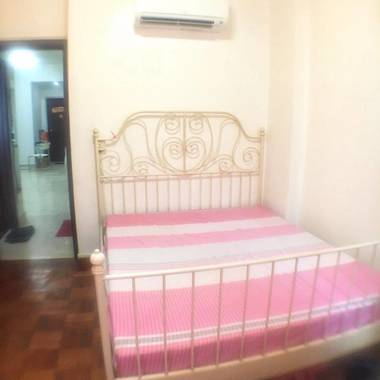 Common room for rent 6 mins from MRT station