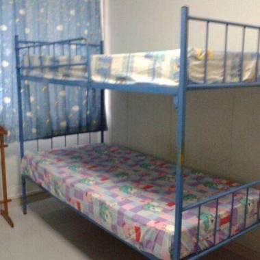 Affordable, clean & private room near Simei MRT!
