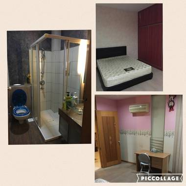 Common room for rent. Near to bus stop, MRT,  eateries & shopping mall.