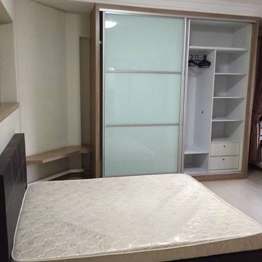 COMMON RM WITH NEW AIRCON & WIFI FOR RENT AT WOODLANDS DR 16