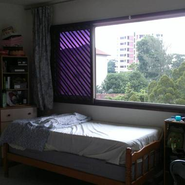Master Room For Rent ($940)- 3mins to BEAUTY WORLD MRT - Exec Maisonette - NO OWNER - NO AGENT