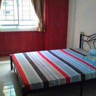 204 Punggol Field Common Room for Rent :)