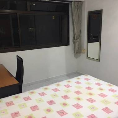Rooms for rent at Serangoon North Ave 3