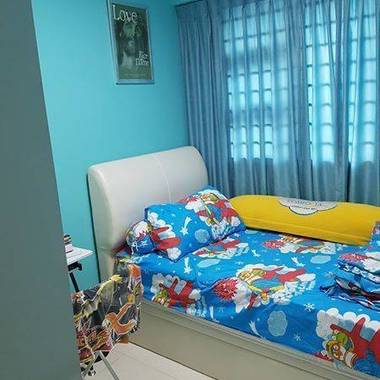 One Common room for rent at Edgedale Plains, Punggol
