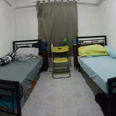 Looking for 1 filipino male tenant in Clementi (room sharing)