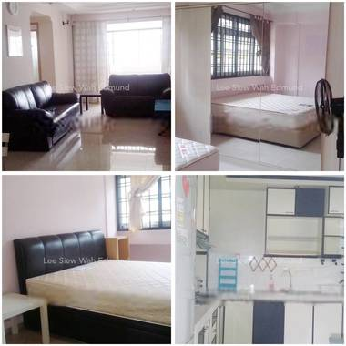 3 Bdrm for Rent @ 719 Pasir Ris Street 72
