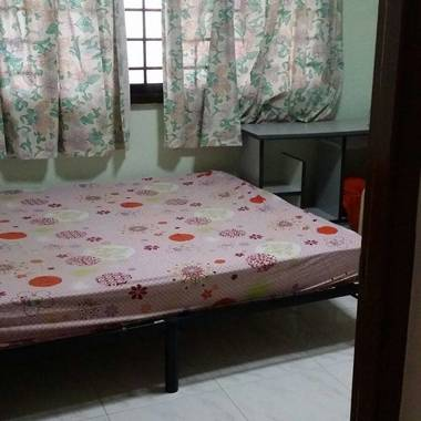Jelapang road HDB common room to  rent out