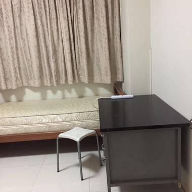 Room near lakeside MRT