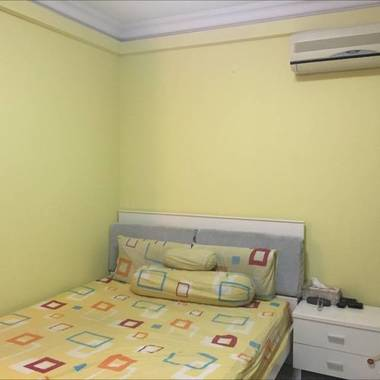 Nice, clean & spacious Master Bedroom for Rent