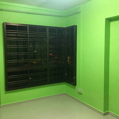 fully furnished common room for rent - 2 bus stop to toa payoh central/terminal