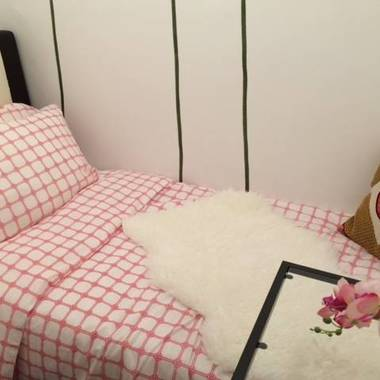NoAgentFee NO OWNER CONDO Small Room + Private Bathroom 5mins to MRT+Maid Svc+Wifi+Can Cook