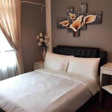 NoAgtFees NO OWNER Robertson Quay CONDO Maid Service+Wifi