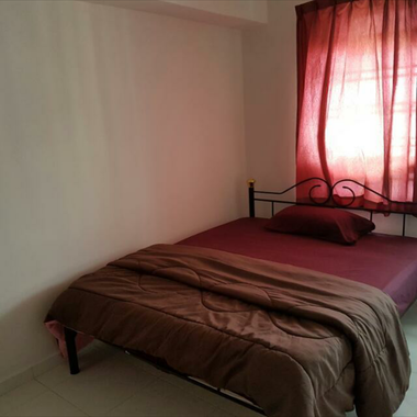 PASIR RIS COMMON ROOM FOR RENT