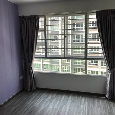 Common Room for rent @ Waterway Ridges (Punggol)