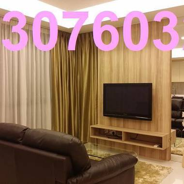 NO AGT FEE! CITY SQUARE RESIDENCES! NICE DECOR STUDIO UNIT! 1 MIN WALK FM FARRER PARK MRT STATION!