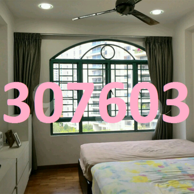 NO AGT FEE! MUTIARA VIEW! GOOD CONDITION UNIT! HIGH FLOOR! UNBLOCKED! 5 BUS STOPS AWAY FM ORCHARD RD