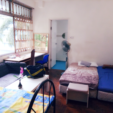Novena apartment  $350 female only, sharing room