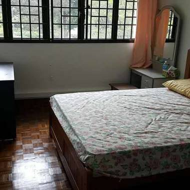 tampines court common room for rent , no agt fee