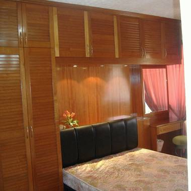 HDB apt 4 room for RENT by Owner (Min walk to bt batok MRT)