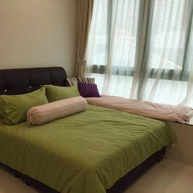Orchard Road Newly Renovated Studio Room for Rent