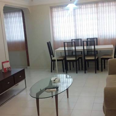Common Room for Rent in Bishan