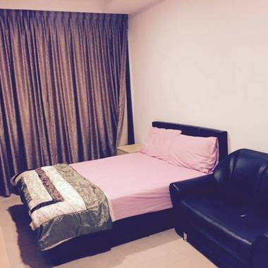 Novena MRT Partial Service Apartment for Rent NO AGENT FEES