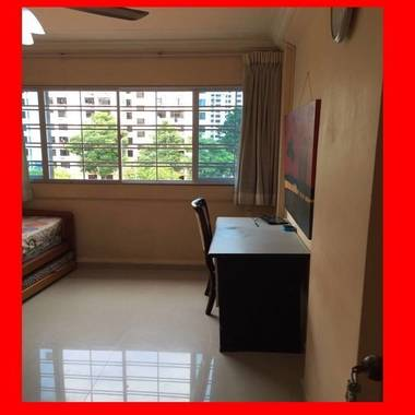 Cheap Common room for rent (Hougang)