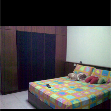 Master bedroom In Bishan