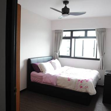 Bukit Panjang Room For Rent Seeking Students/Professionals