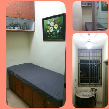 Apartment near tanah merah mrt for rent