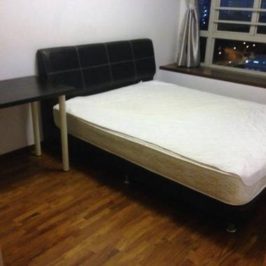 2mins near lakeside MRT condo common room