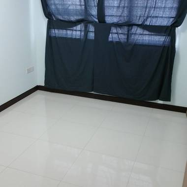 256C sumang walk common room for rent! Aircon wifi available!