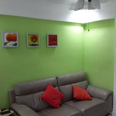 Blk 120 payalebar common room for rent with no agt fee