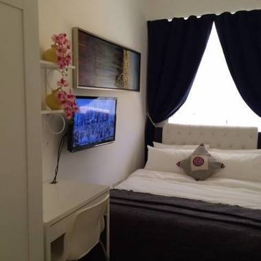 $1000 NoAgentFee NO OWNER CONDO 5mins to MRT+Maid Svc+BALCONY (Aljunied/Dakota MRT Green/Circle Line