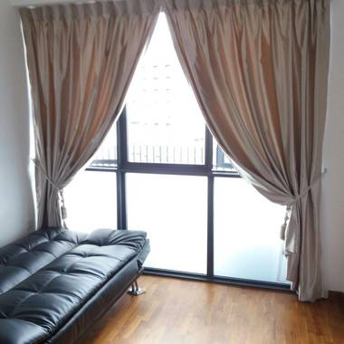 Brand New One Bedded Suite for Rent at J Gateway Condo