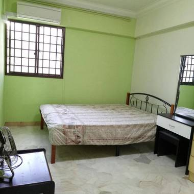 Spacious Double room for rent in the West