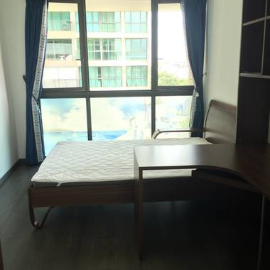 Spacious new master condo room available for rent near Ang Mo Kio industrial park, Fernvale LRT