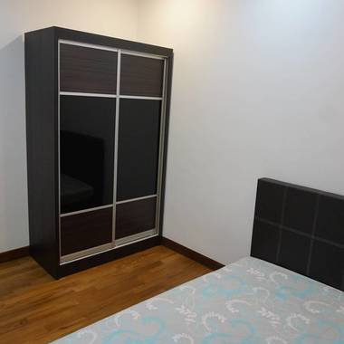 Near Punggol MRT-Comfortable room  for rent (No agent fee)