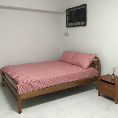 Pasir Ris Street 21 Block 220 Master Bedroom (For 2 pax)