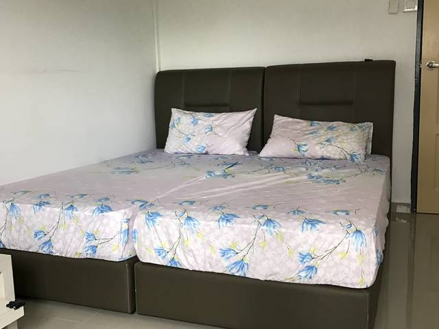 Couple room@Jurong West St 42
