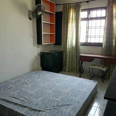 Woodlands Drive 44 ( Entire flat or rooms available for rental), Singapore