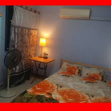 Aircon Common bedroom for rent (Ang Mo Kio)