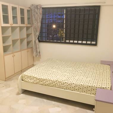 Near CCK MRT room for rent