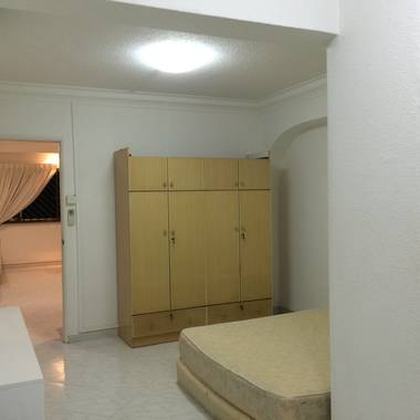 Nice Master Room (Only 5mins To Serangoon Mrt) No Agent No Landlord